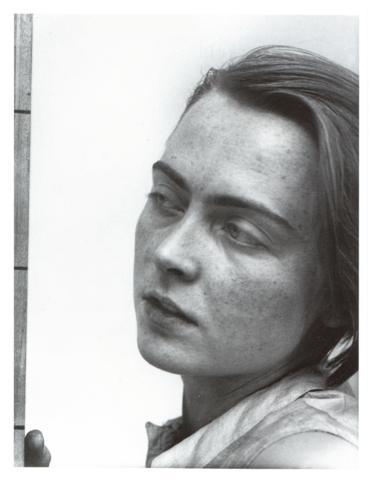 Image of Elisabeth Hase from Wikidata