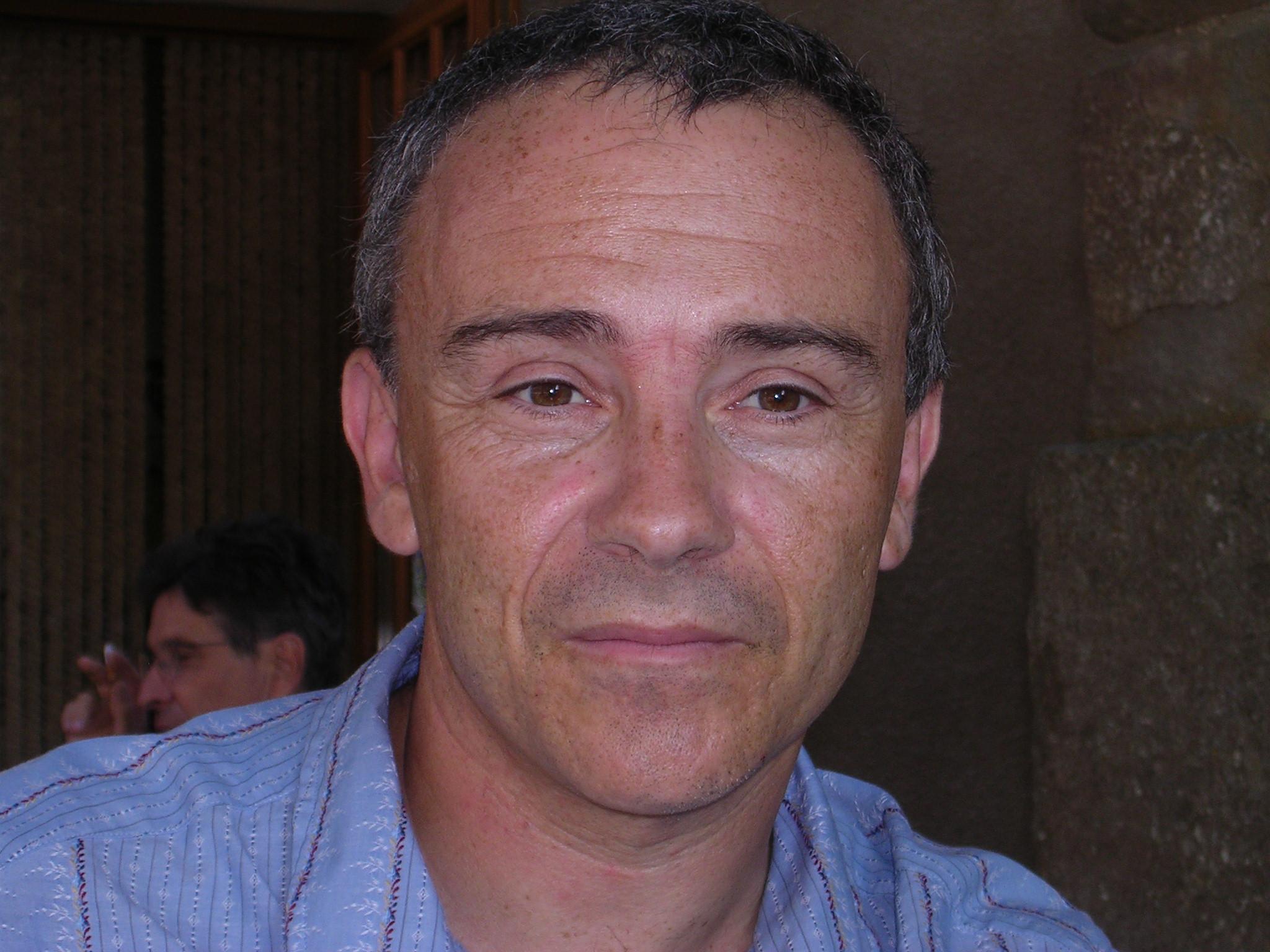 François Loeser