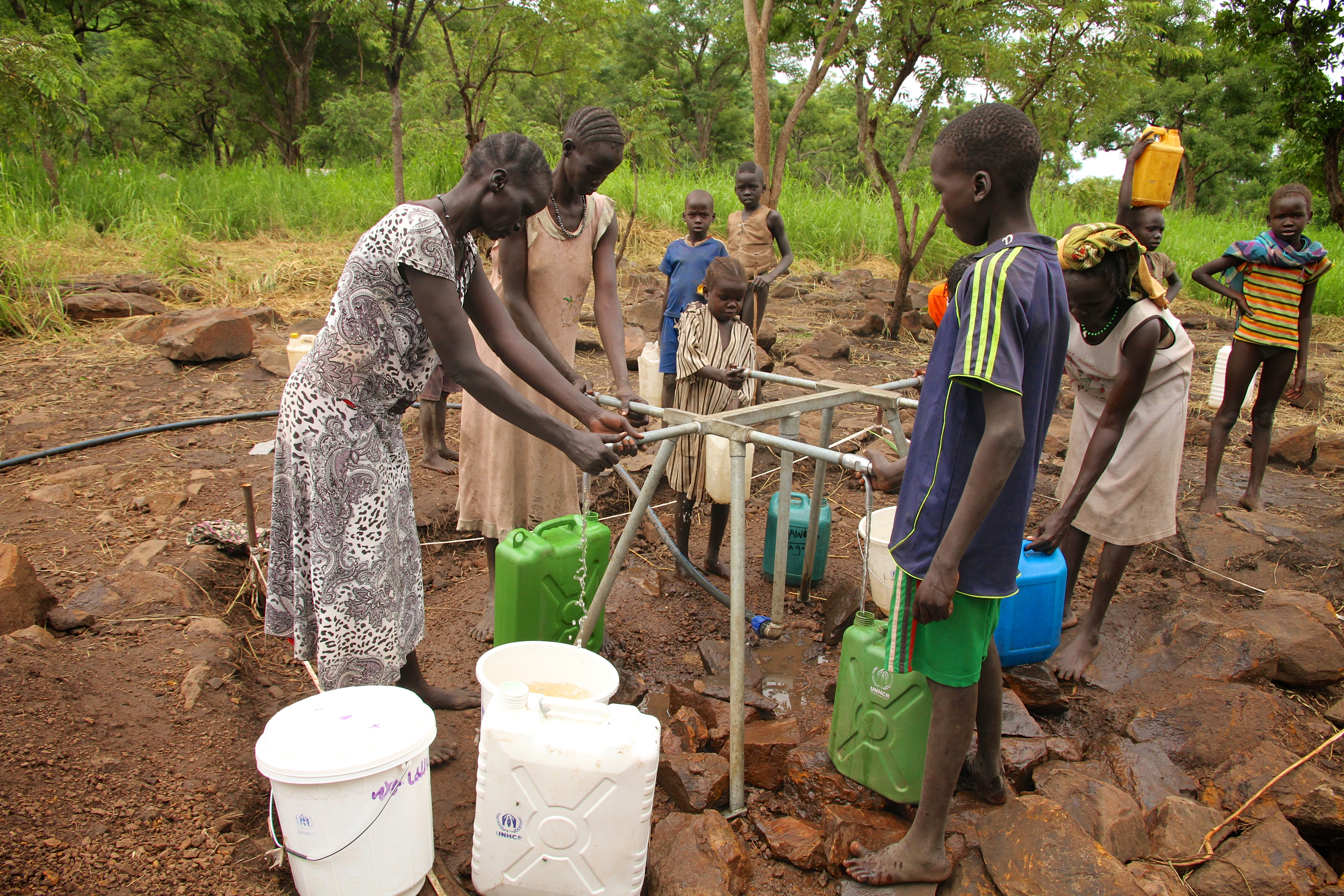 Ethiopia Drinking Water Quality Standards