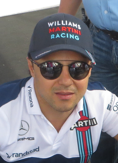Felipe Massa – Wikipedia Felipe Massa