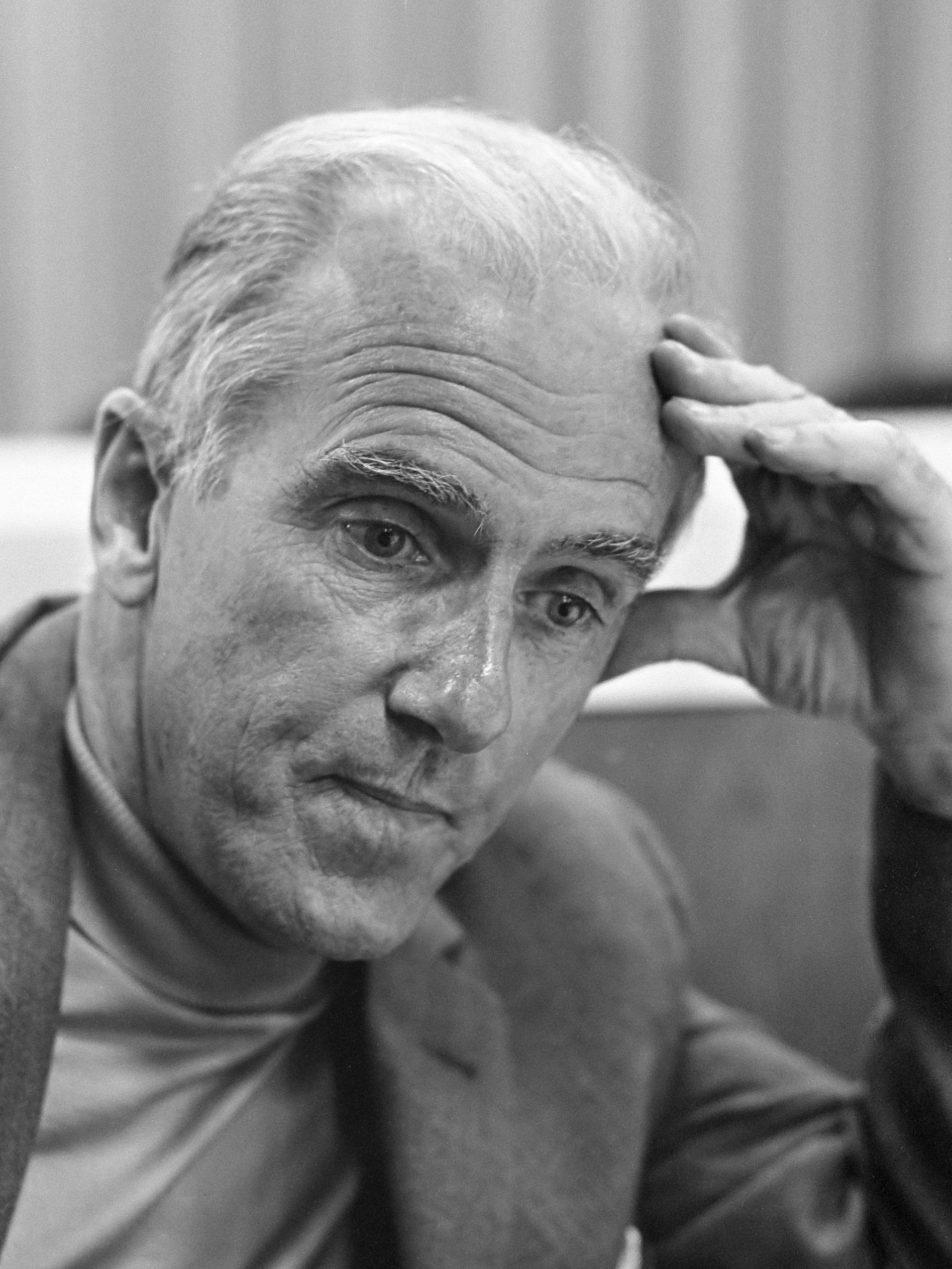 Felix Greene (1968)