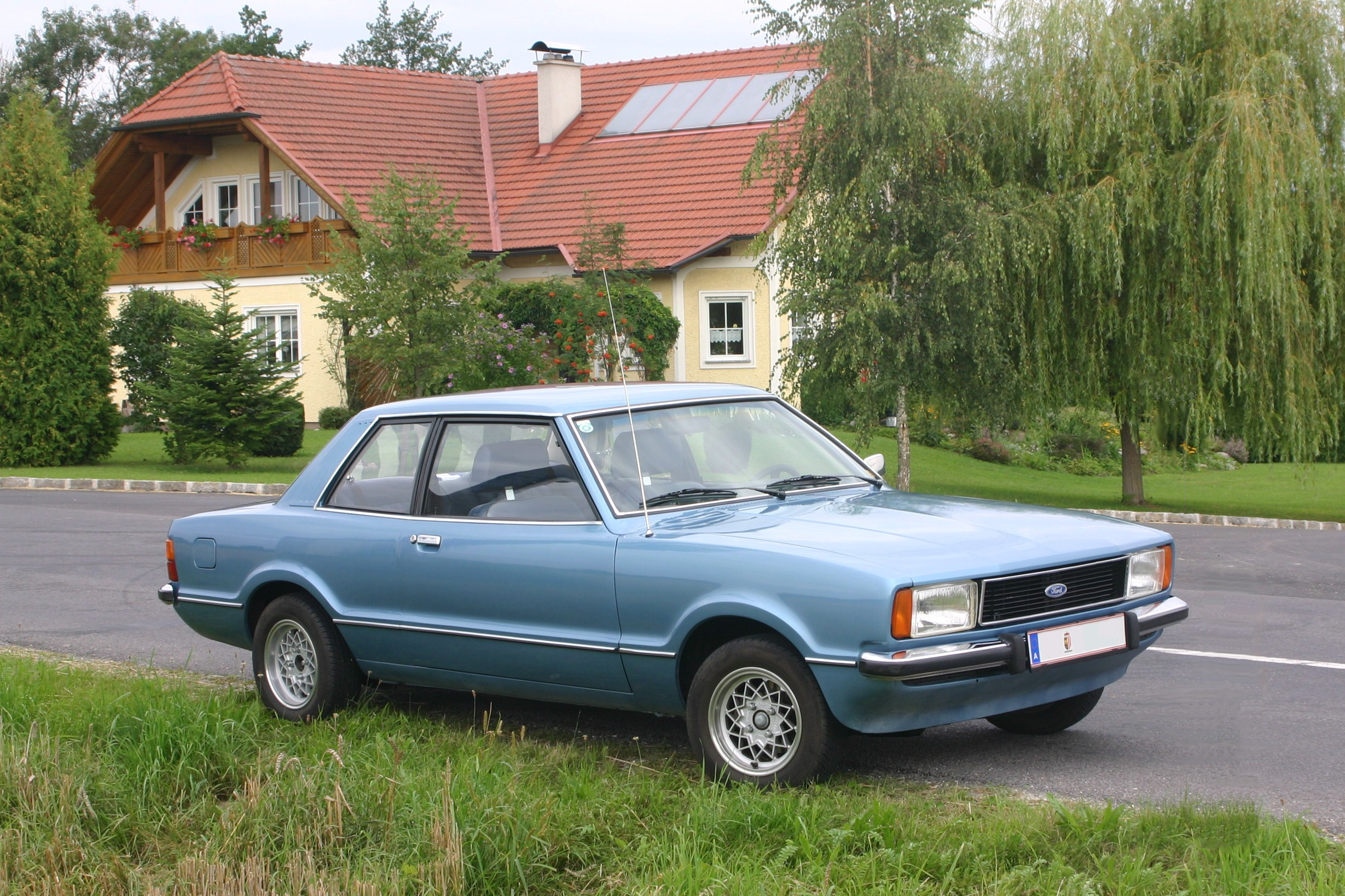 file ford taunus tc2 1 6gl wikimedia commons. Black Bedroom Furniture Sets. Home Design Ideas