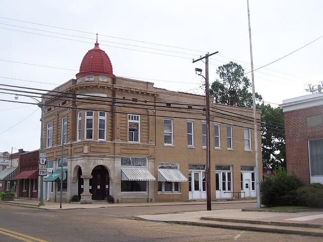 Dallas Water Company >> Fordyce, Arkansas - Wikipedia