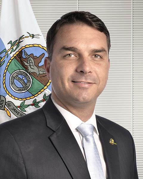 Flávio Bolsonaro – Wikipédia, a enciclopédia livre