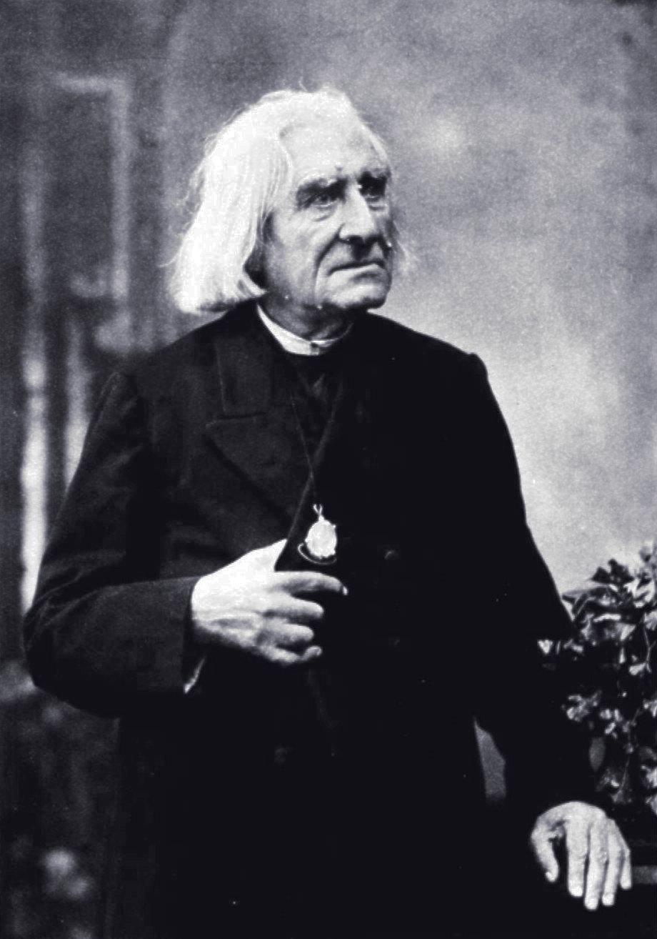 Beethoven Symphonies (Liszt) - Wikipedia