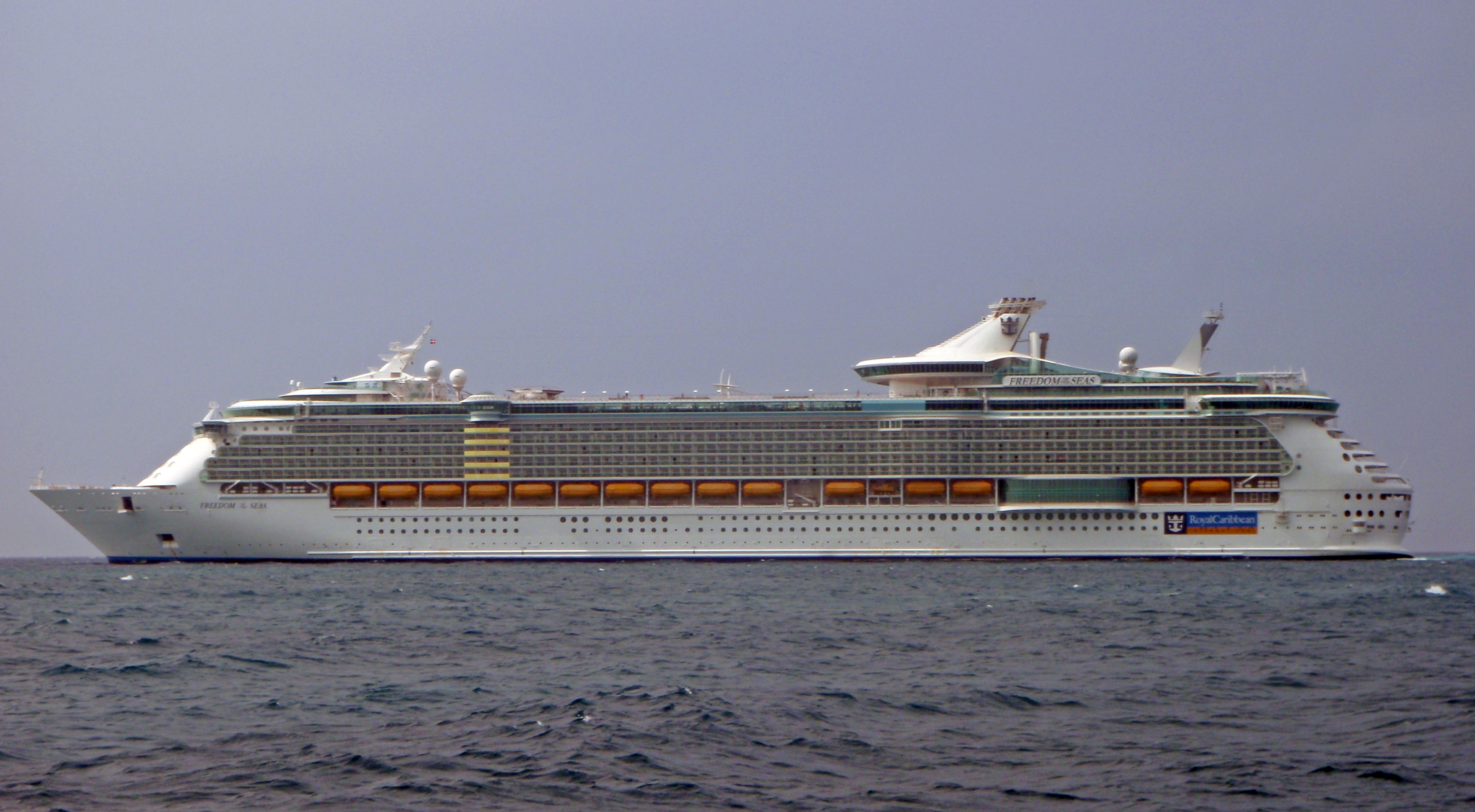 FileFreedom Of The Seas Ship Jpg Wikimedia Commons - Freedom of the seas