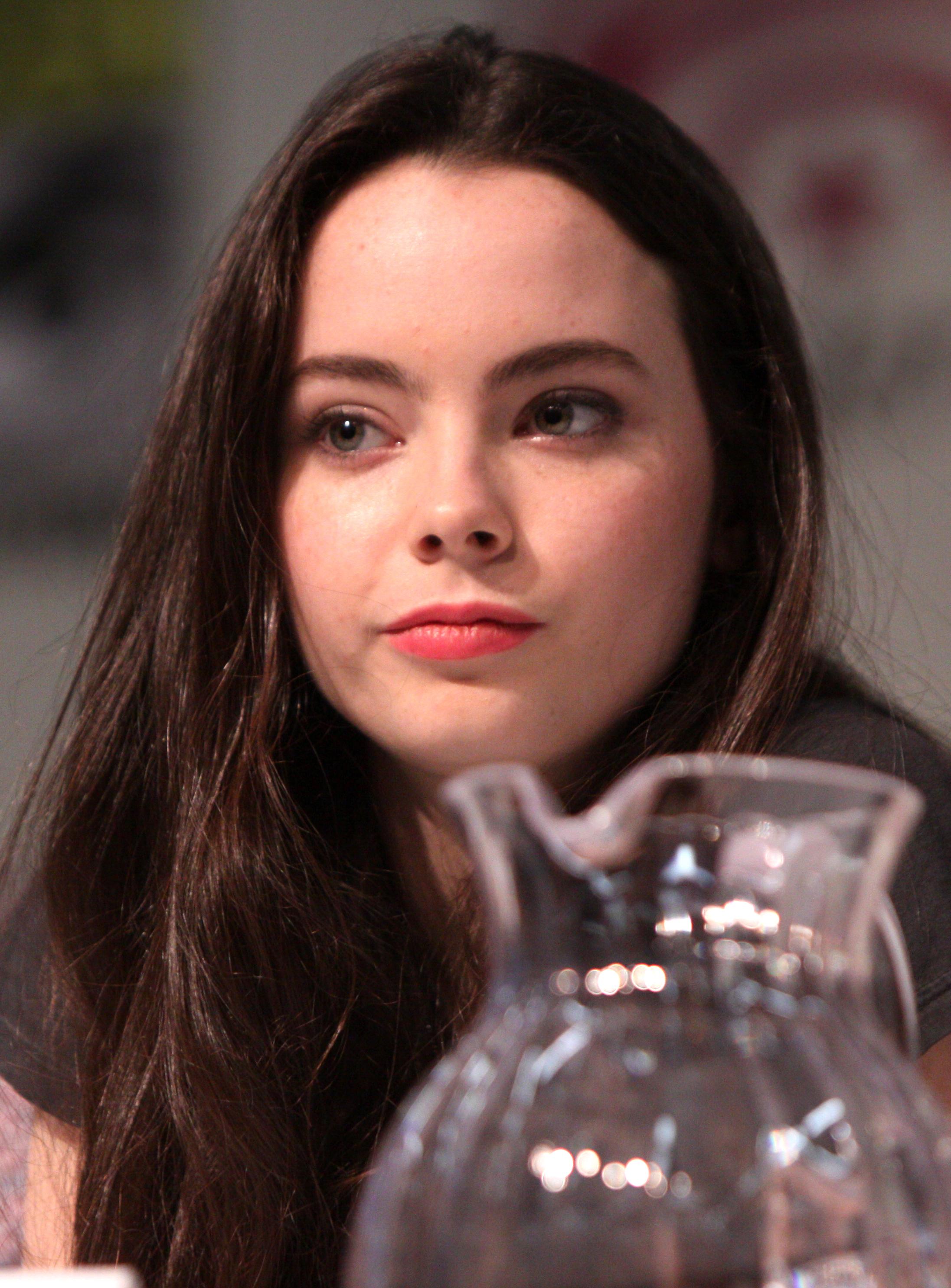 Freya Tingley Wikipedia