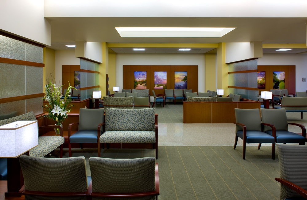 Patient care and services[edit]