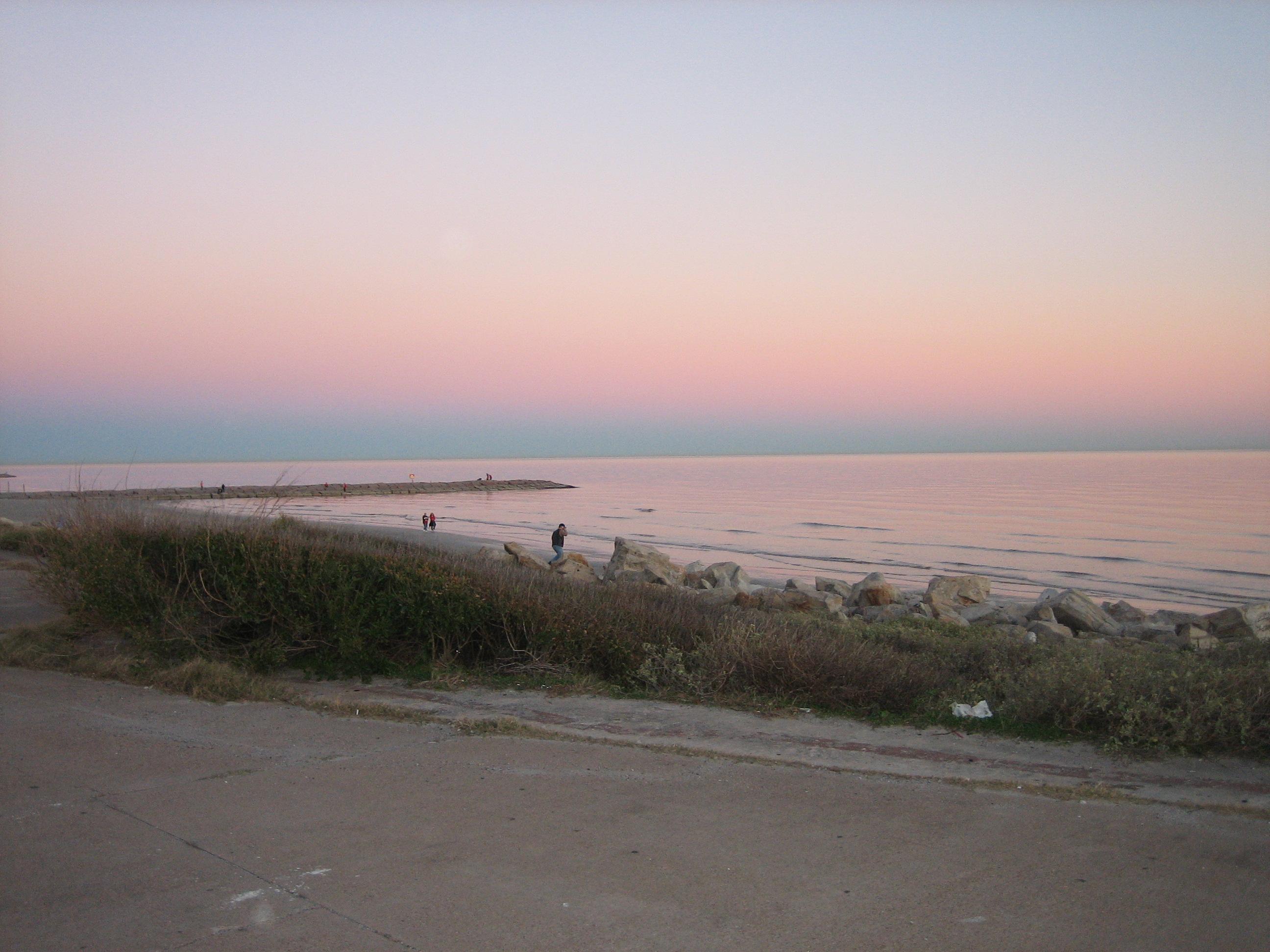 Best Public Beach In Galveston Tx
