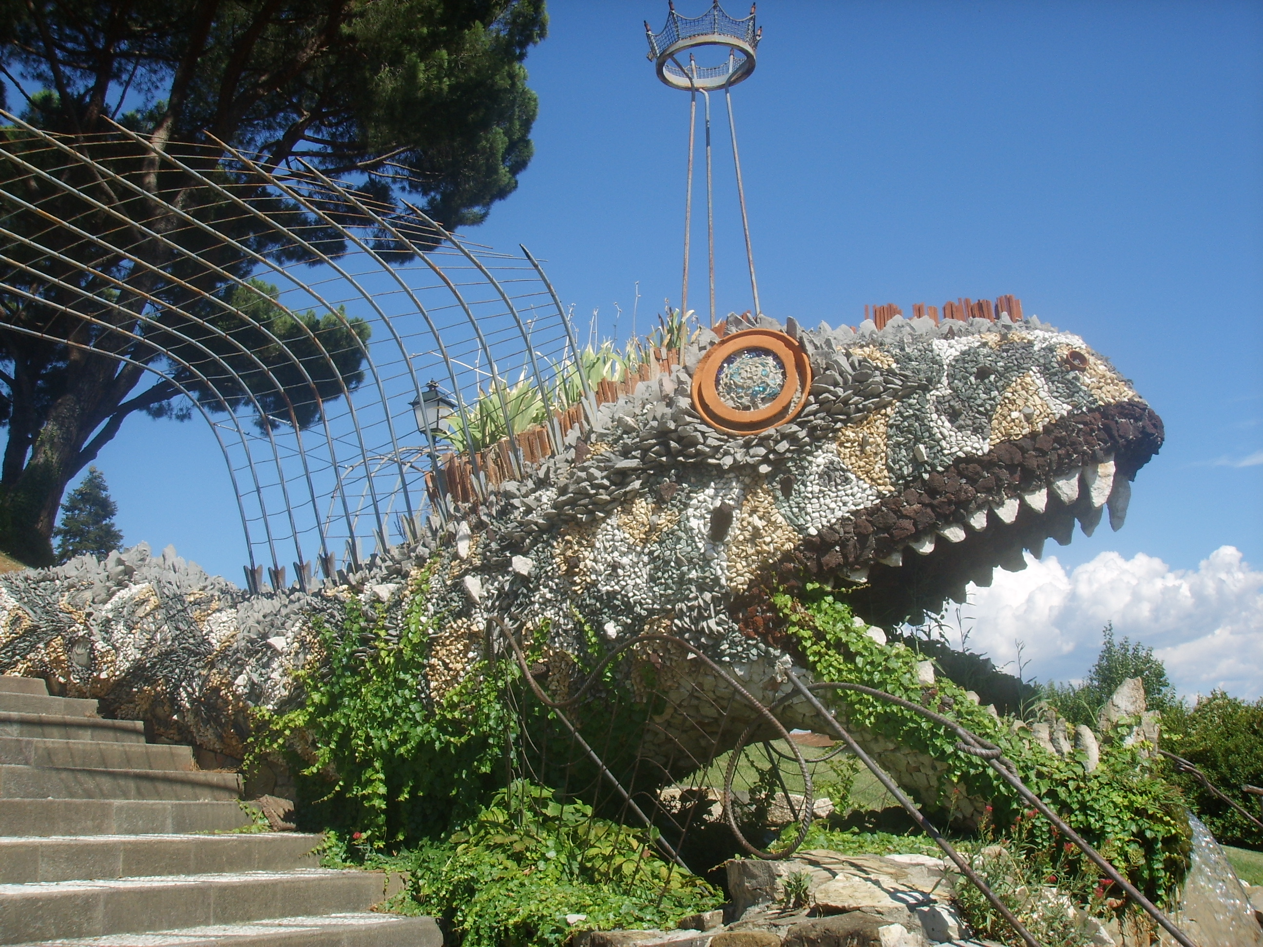 File giardino dell 39 orticultura 13 jpg wikimedia commons for Giardino firenze