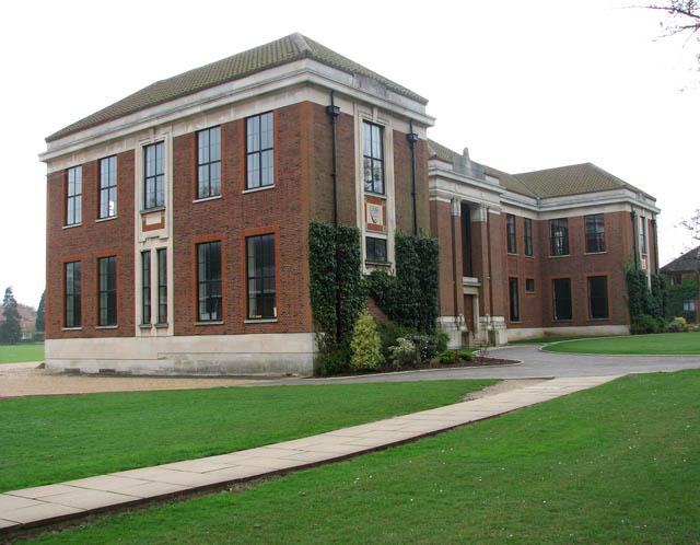 Gresham's School – Wikipedia