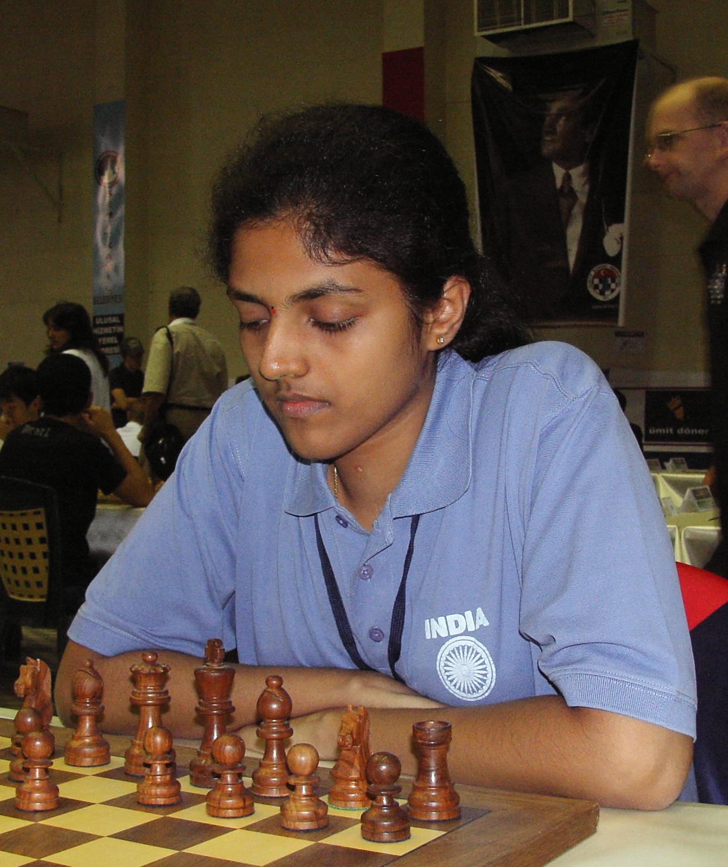 Картинки по запросу HARIKA Dronavalli chess