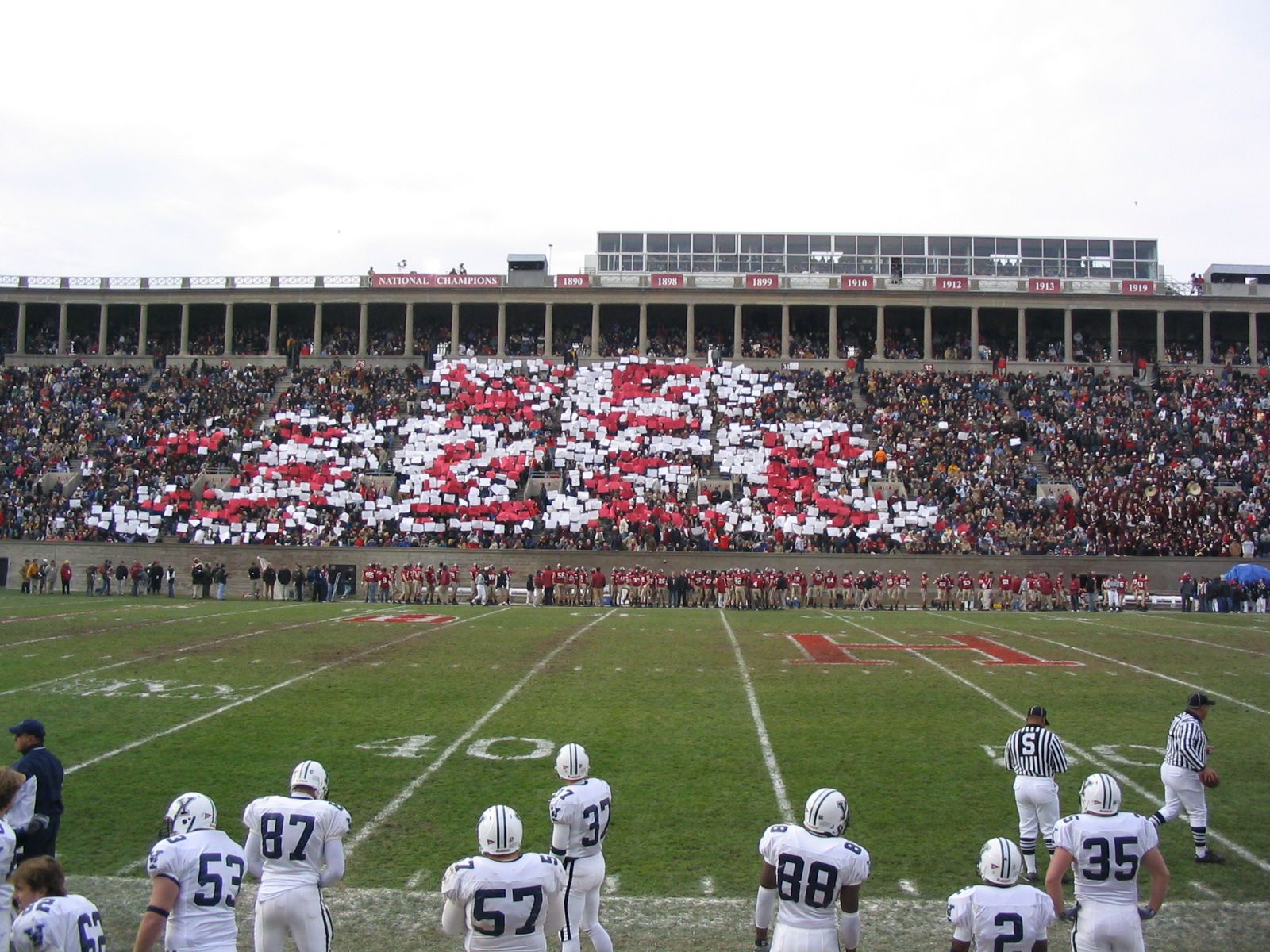Best rivalry pranks in college football history