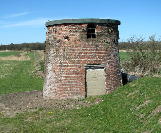 List of drainage windmills in Norfolk