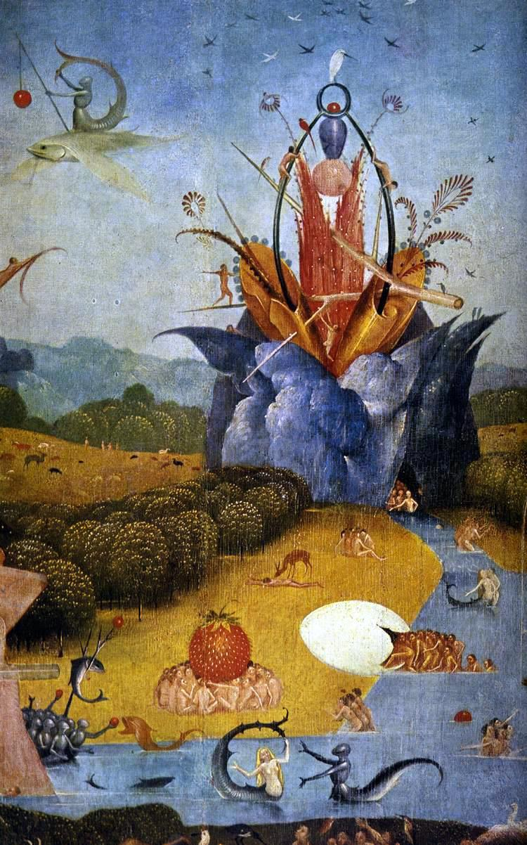 File Hieronymus Bosch The Garden Of Earthly Delights Tryptich Centre Panel Detail 1 Jpg