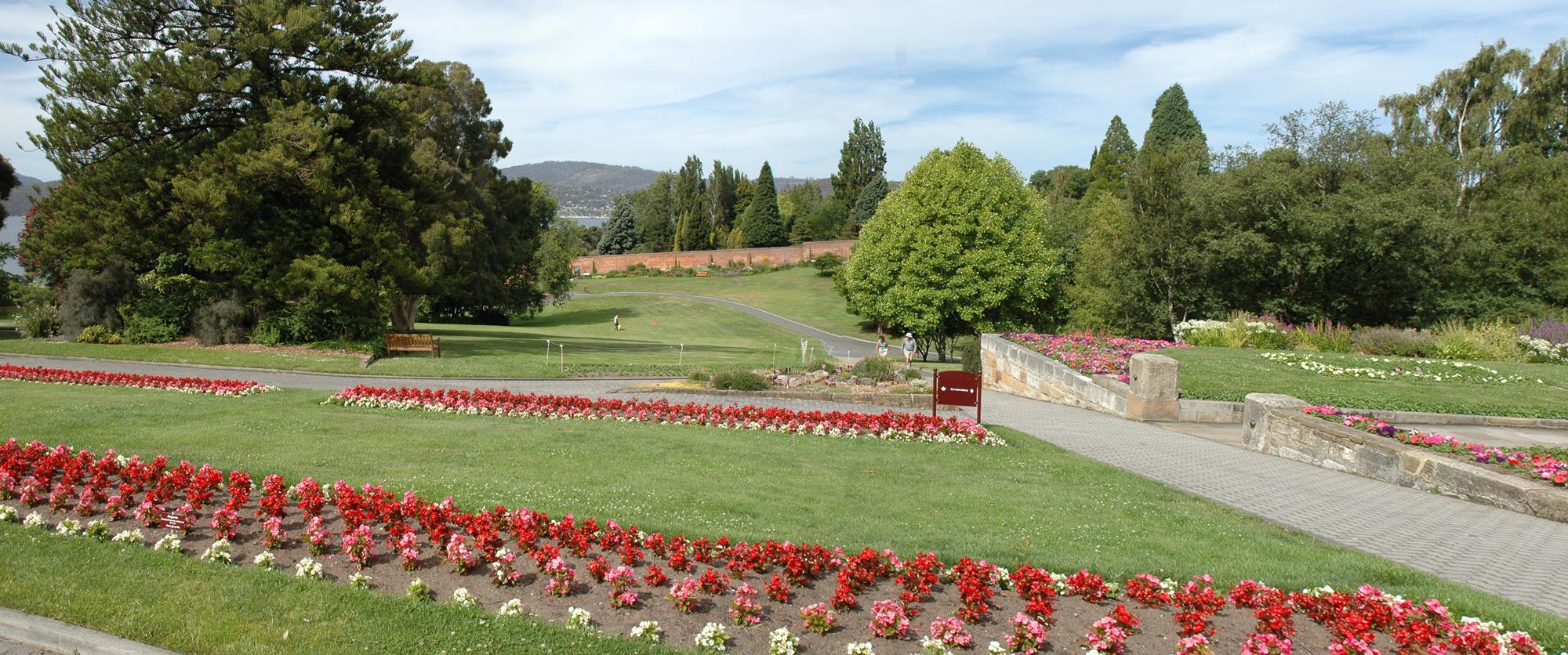File Hobart Botanical Gardens Png