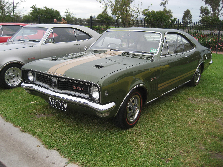 File Holden Monaro Ht Wikimedia Commons