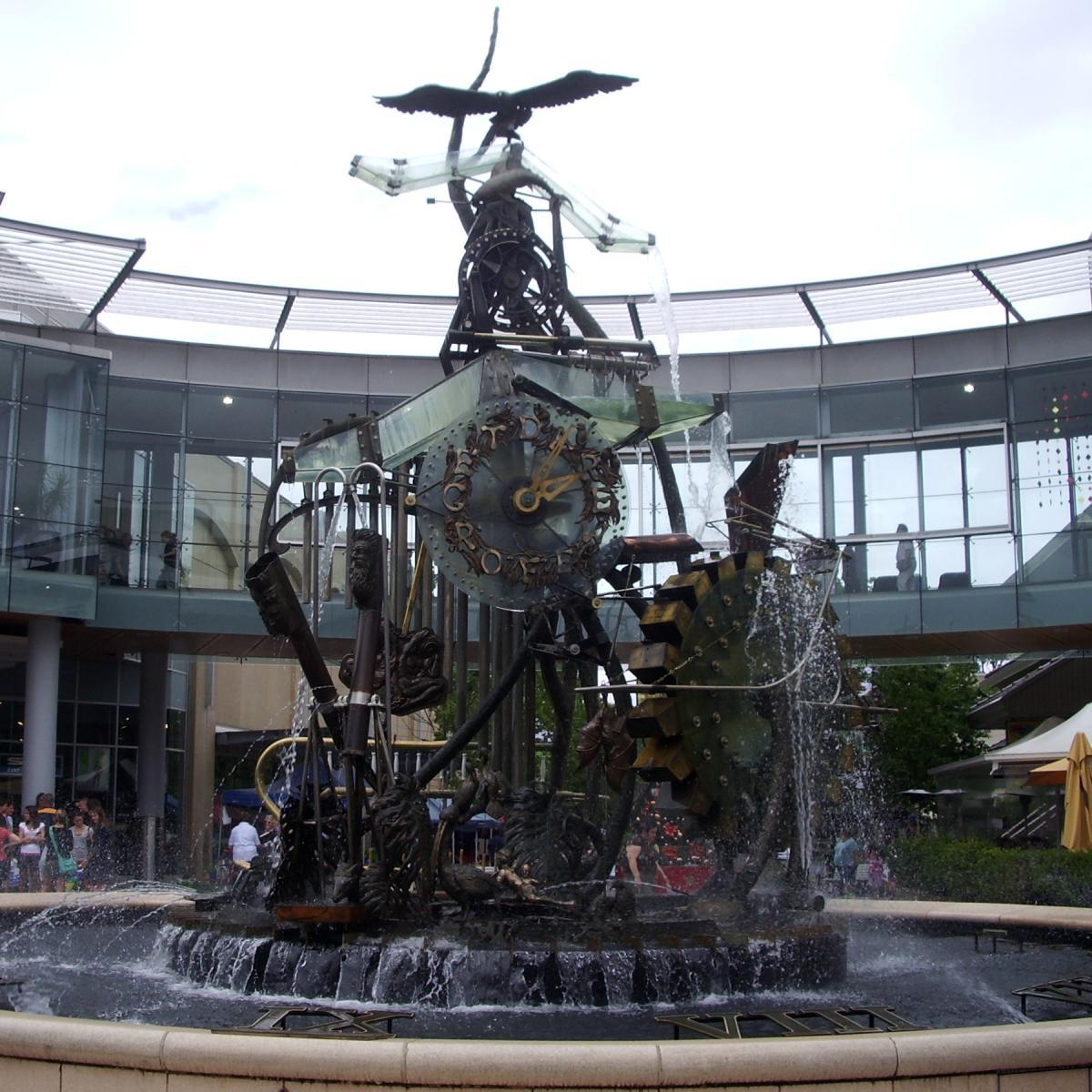 Hornsby Water Clock Wikipedia