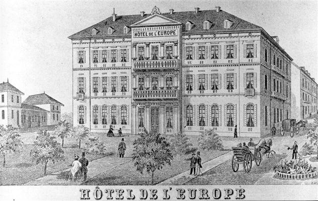 Sterne Hotel Heidelberg Altstadt