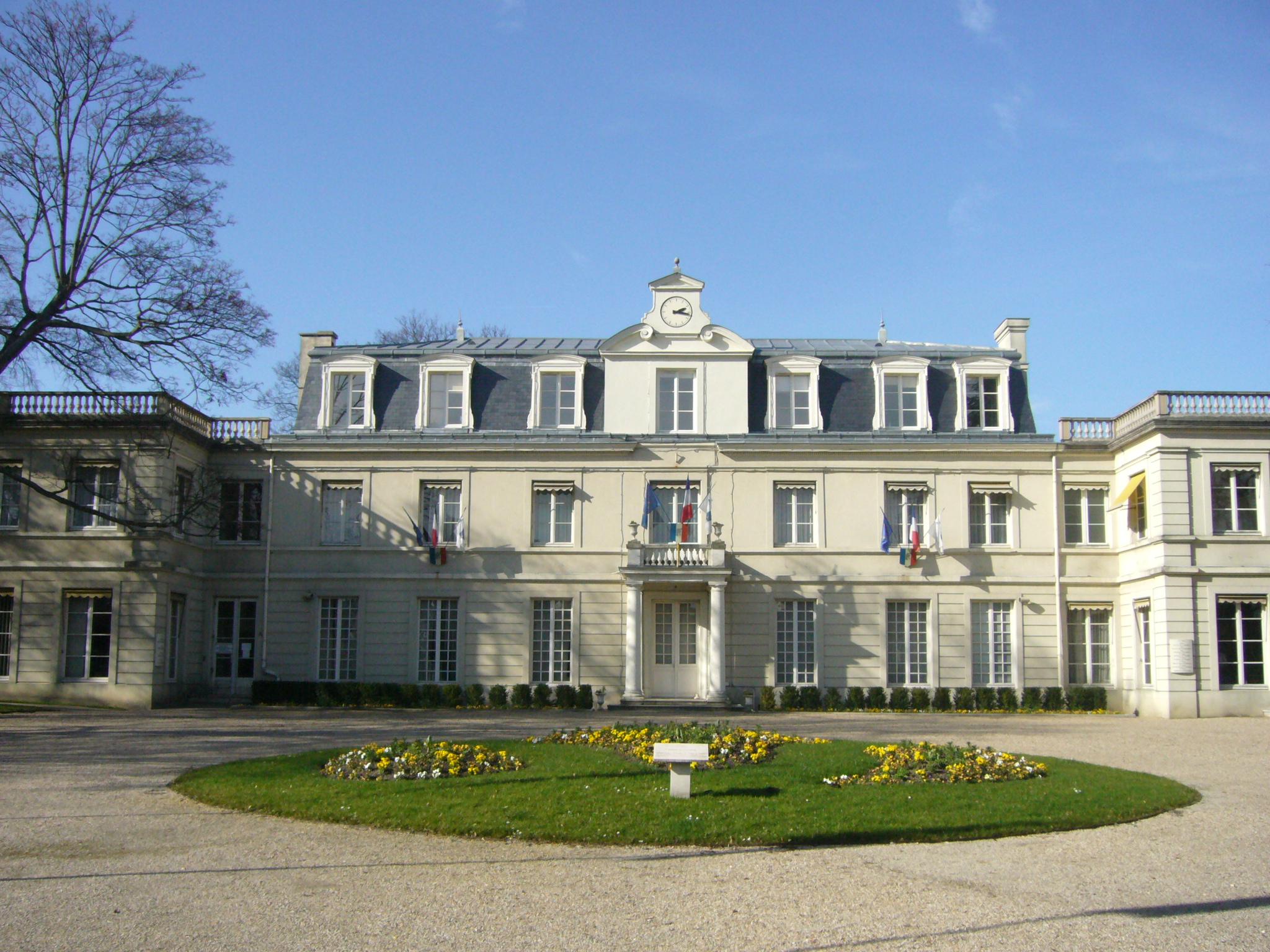 Sartrouville - Wikipedia