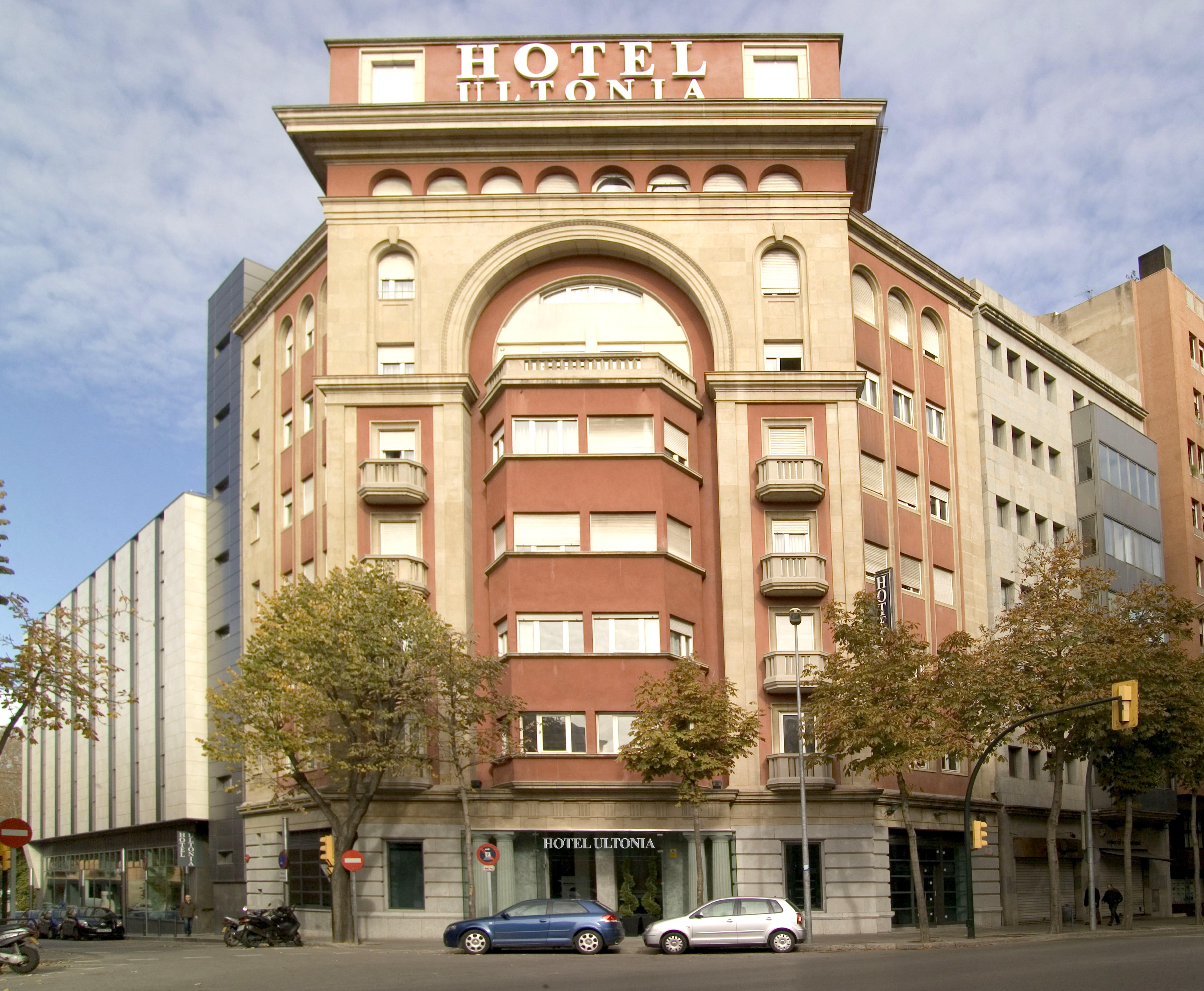hotel ciudad de girona: