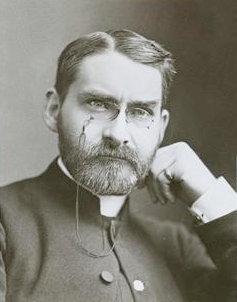 Hugh Price Hughes Welsh Methodist reformer