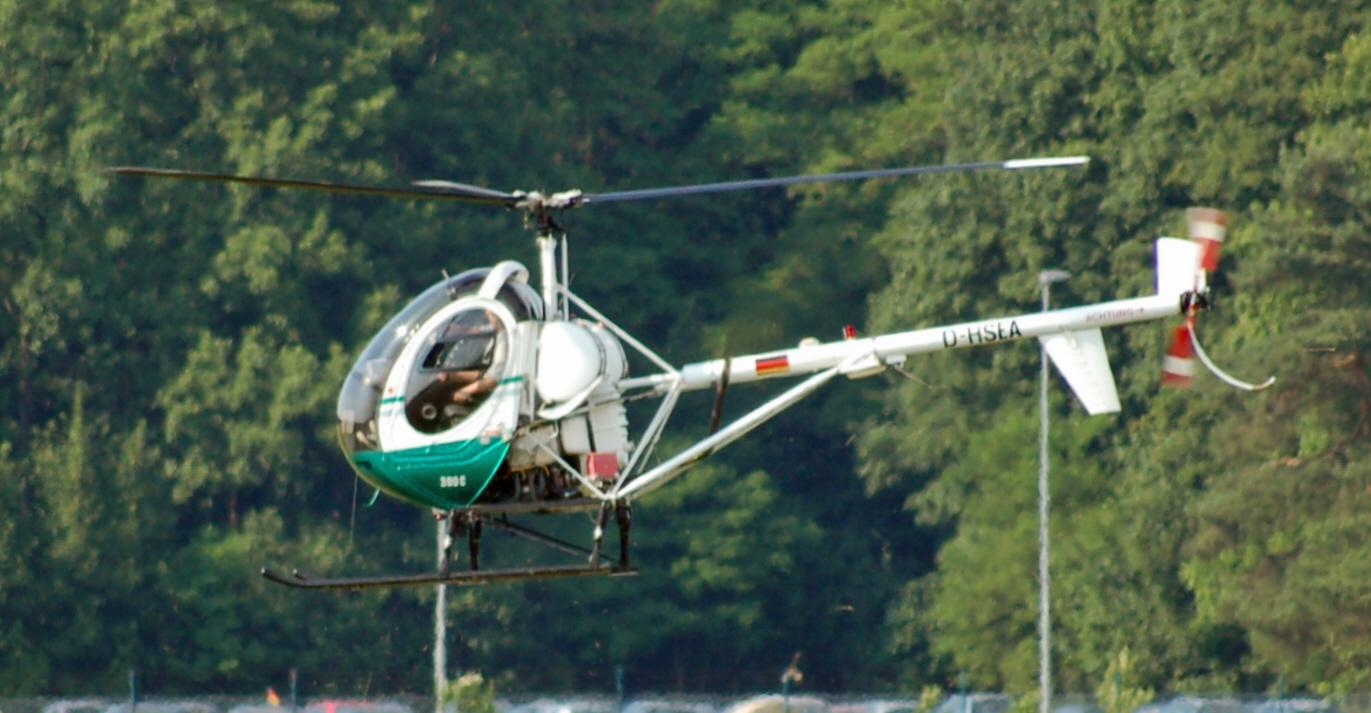 Helicoptero Schweizer 300 Schweizer 300 Wikiwand