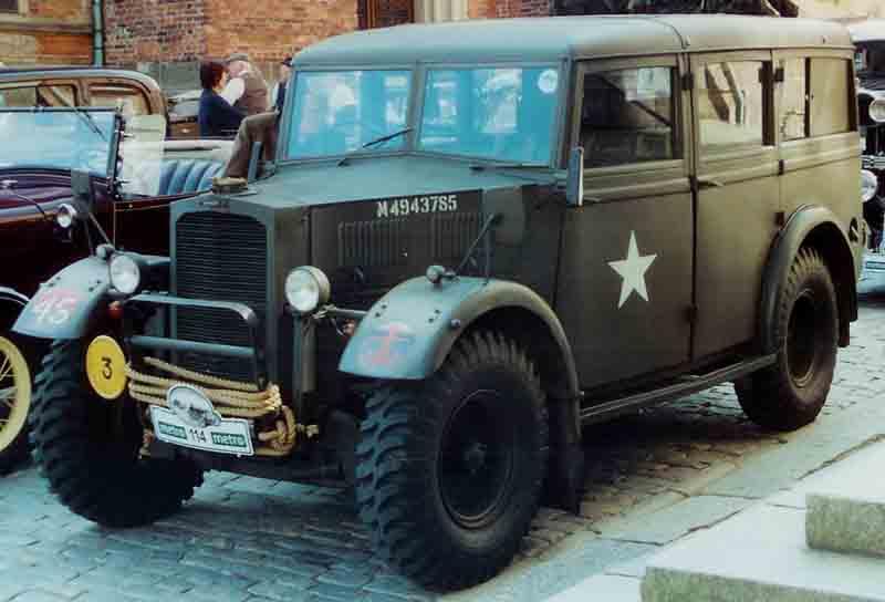 Humber Heavy Utility 1940 Wikipedia