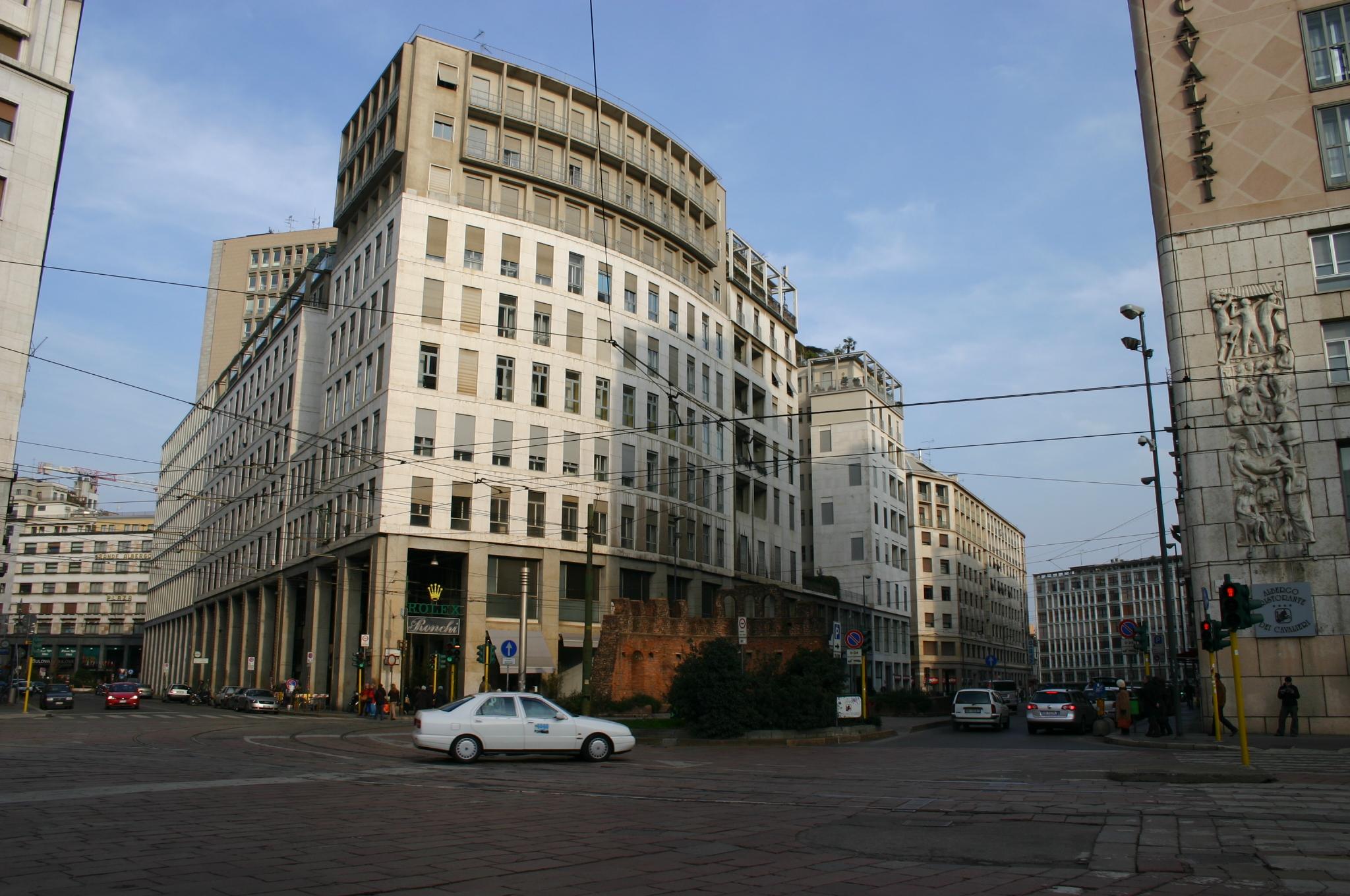 Appartamenti Centro Milano