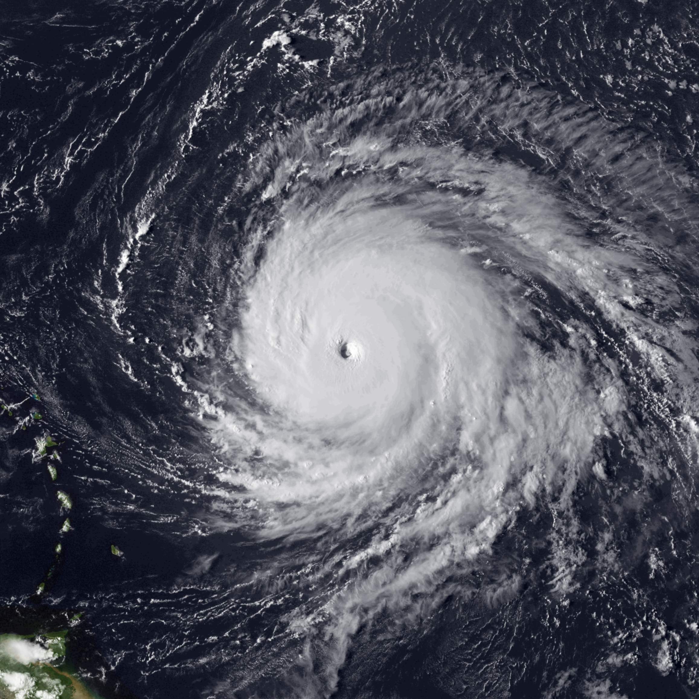 Hurricane Igor - Wikipedia