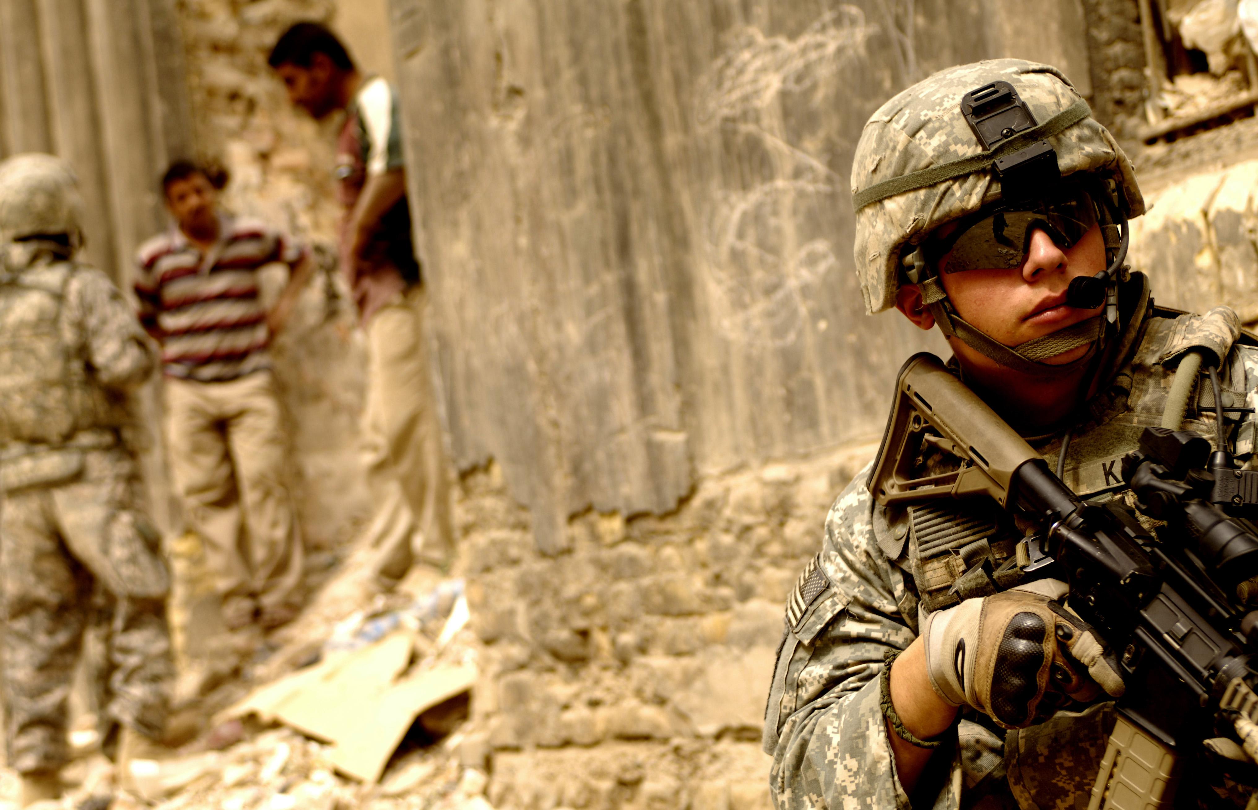 Солдат загрузить