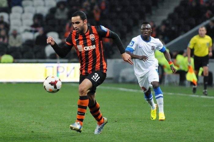 Fileismaily Adiyiah Shakhtar Donetsk Arsenal Kiev  Jpg