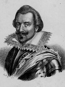 Johannes Stadius