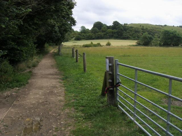 John Bunyan Trail - geograph.org.uk - 1554353