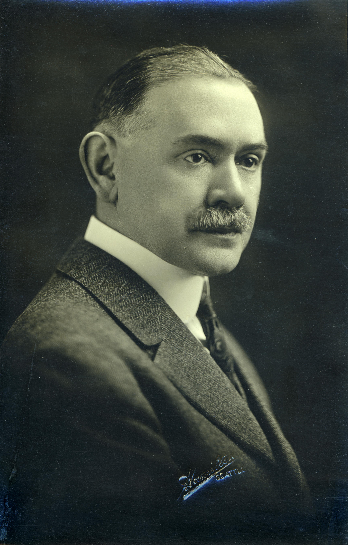 Image of John N. Cobb from Wikidata