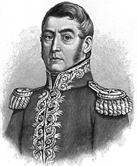 jose de san martin Jose francisco de san martin was a general and patriot who led the wars of  independence from spain for argentina, chile, and peru.