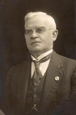 Josiah Thomas