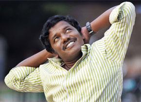 Karunas Indian actor