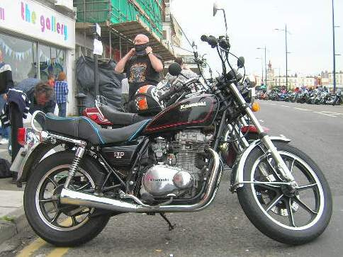 Kawasaki Kz Motorcycles For Sale