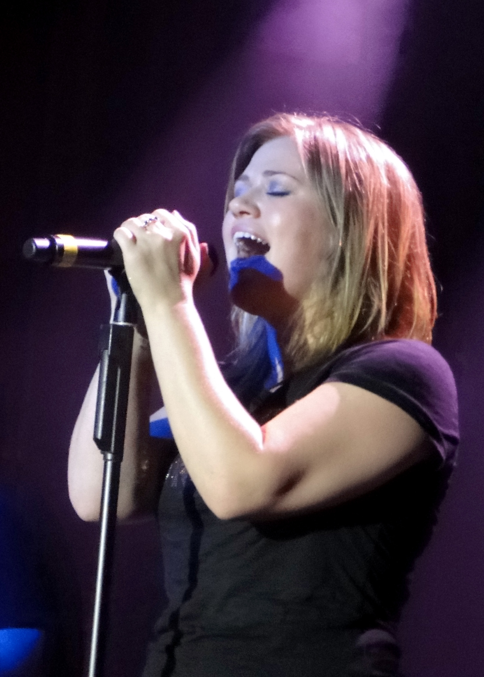 List of songs recorded by Kelly Clarkson - Wikiwand