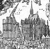 Koeln St. Johann Evangelist 1531 Holzschnitt Anton von Worms.jpg