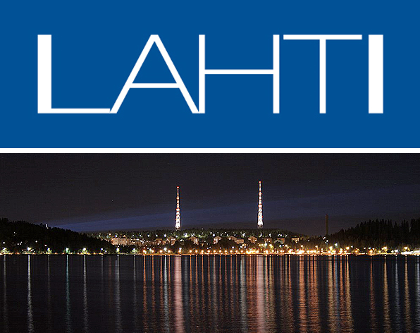 Lahti Kaupunki