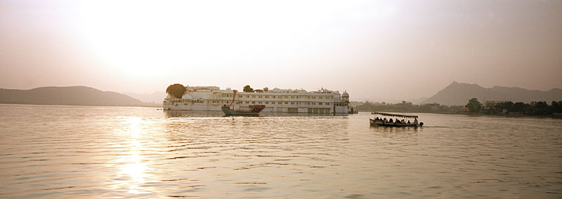 Lake Palace - Udaipur
