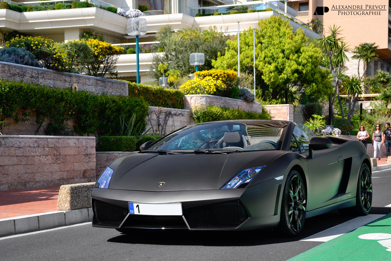 File:Lamborghini Gallardo LP560 4 Spyder (8728295932)
