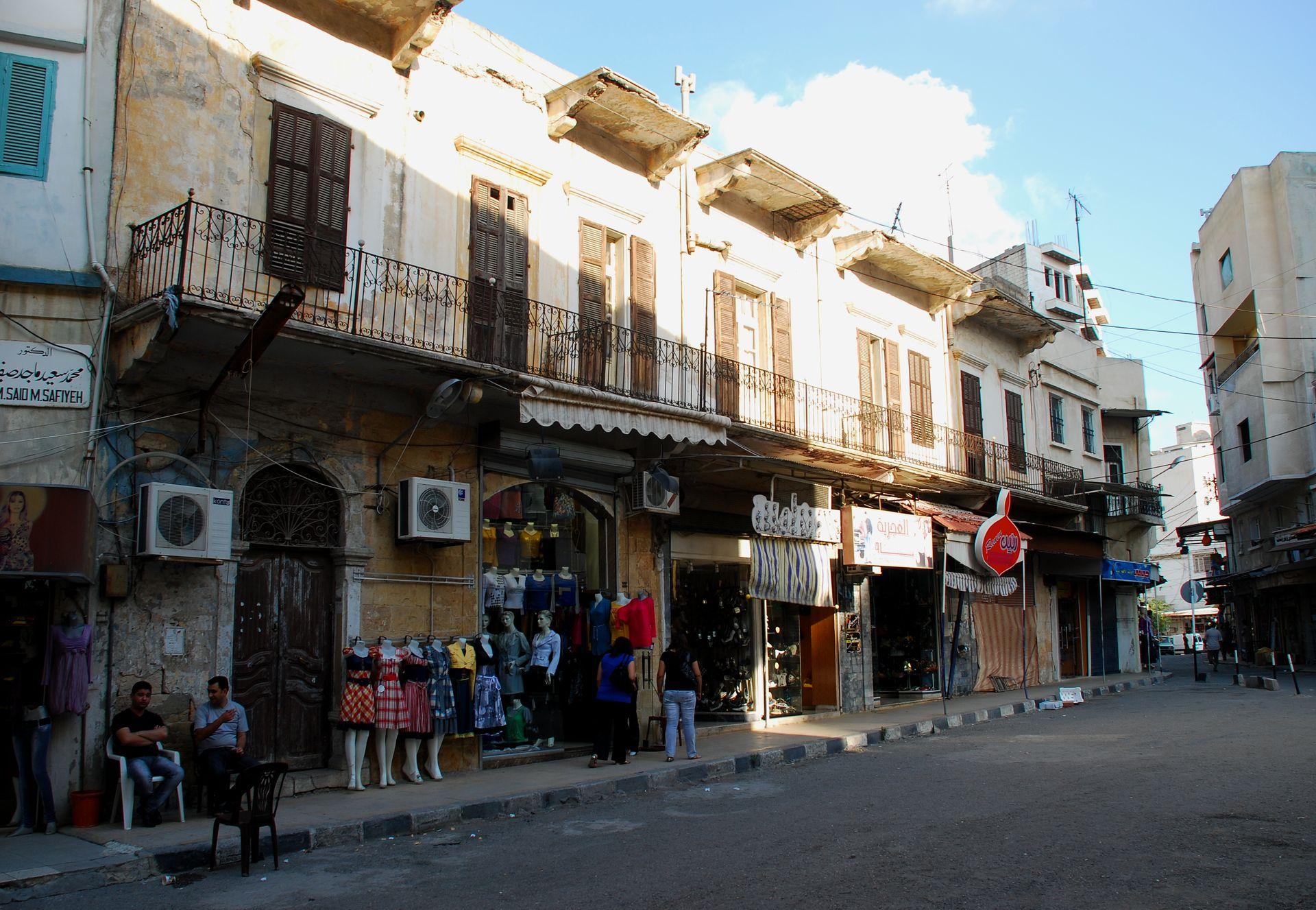 File:Latakia,old.jpg - Wikimedia Commons