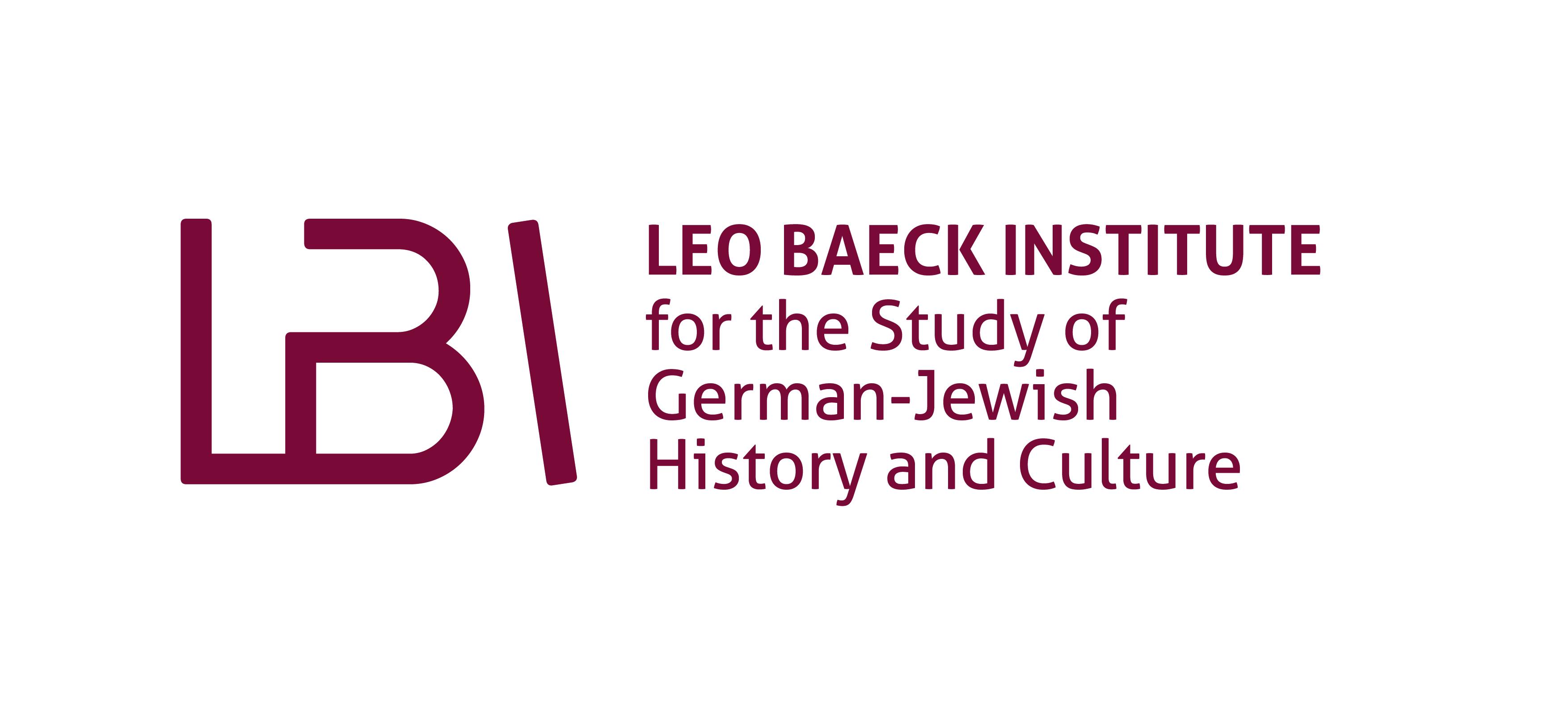 Leo Baeck Institut Wikipedia