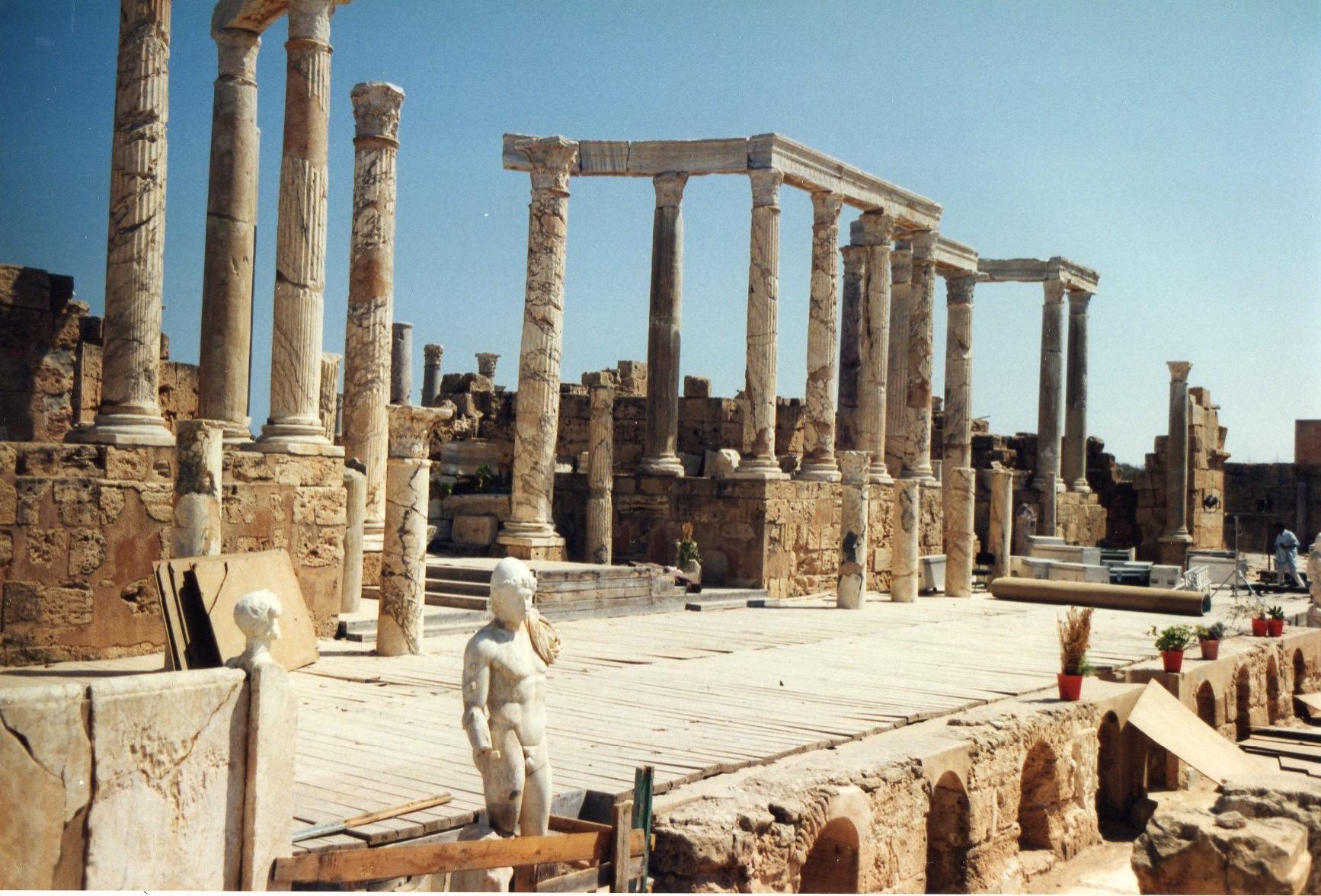 Religions et pouvoir � Rome : entretien avec John Scheid