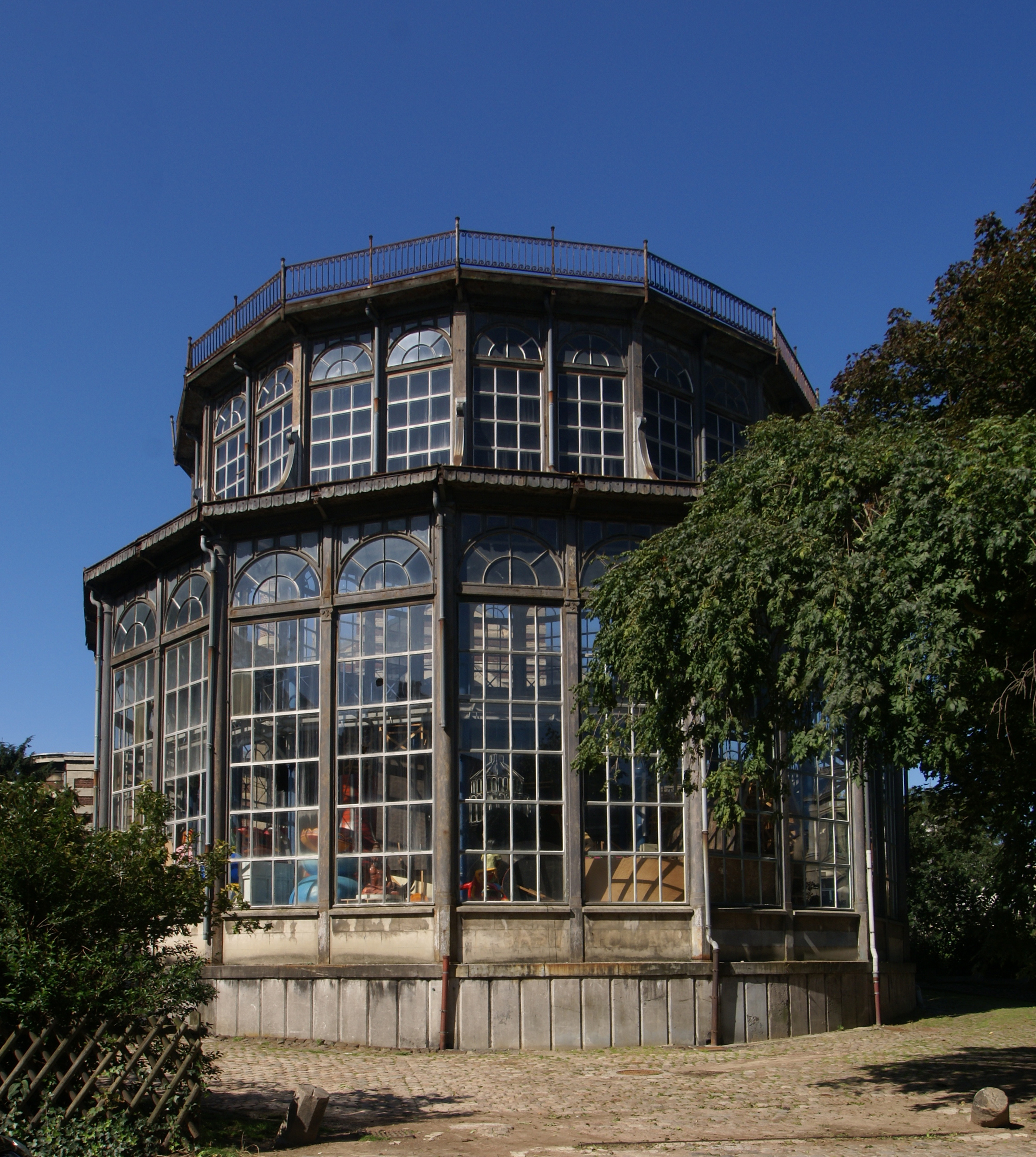 fichier lille rijsel palais rameau jardin d 39 wikip dia. Black Bedroom Furniture Sets. Home Design Ideas