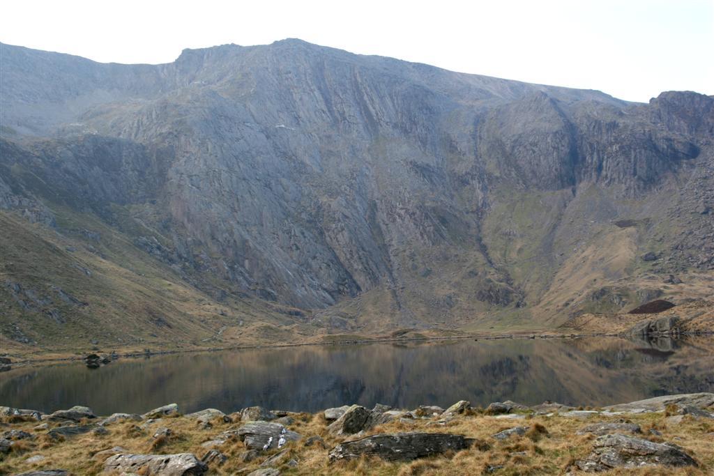 Llyn Idwal - Wikipedia