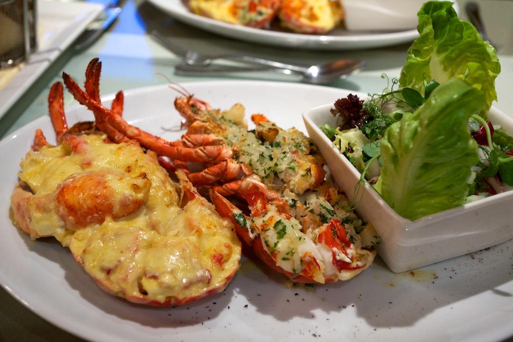 Lobster Thermidor Wikipedia